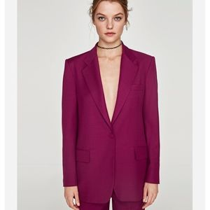 Zara Blazer - Never Worn